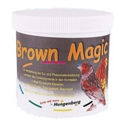 Pigmenting Brown Magic