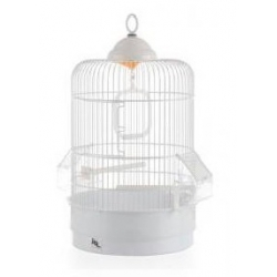 Cage grand rond