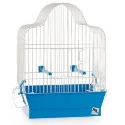 Bird cage with shape of a...