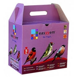Easyyem Woodland birds