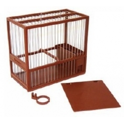 Cage volle KIT C-1