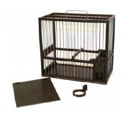 Cage volle KIT C-2