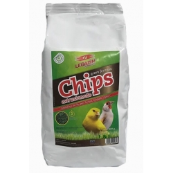 Chips Extruded Legazin