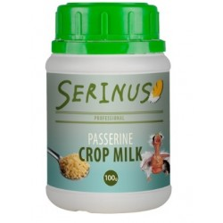Passerine Crop Milk 100gr...
