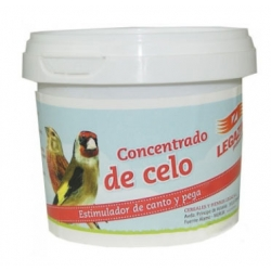 Healing Concentrate Legazin