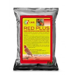 Lor Unifeed Red Plus