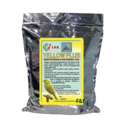 Lor Unifeed Yellow Plus