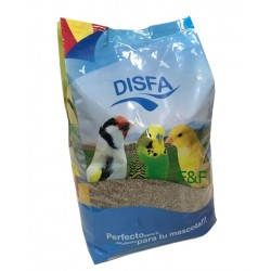 Millet Japanese Disfa