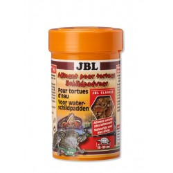 Food Jbl Turtles
