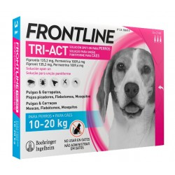Frontline Tri-Act 10-20kg