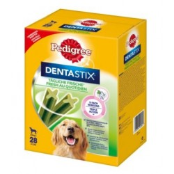 Dentastix more than 25kg...