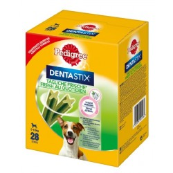Dentastix 5-10kg daily...