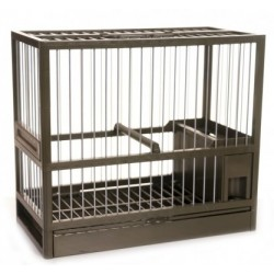 Birdcage C-1 grid and...