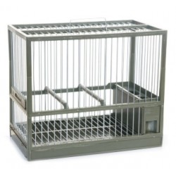 Birdcage C-2 grid and...