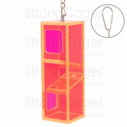 Puzzle Towers Strongcages