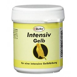 Quiko Yellow Intense 50gr