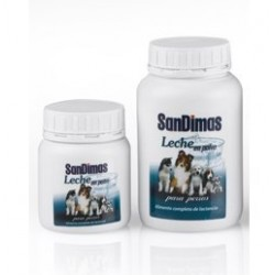 dog milk Sandimas