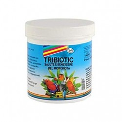 Tribiotic (CHEMI VIT)