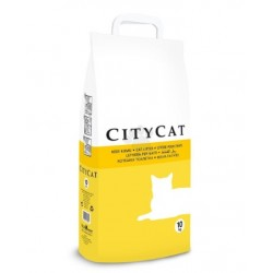 cat litter Citycat