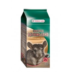 Bath sand Chinchilla 2 L...