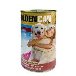 meat snacks Goldencan