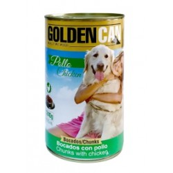 Chicken Snacks Goldencan