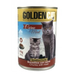 Fleisch Snacks Goldencat