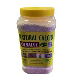 Natural calcium  G-02 Canaluz