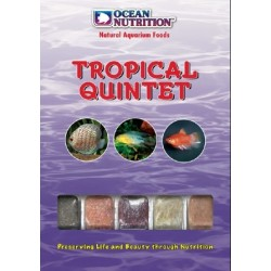 Tropical quintet Ocean...