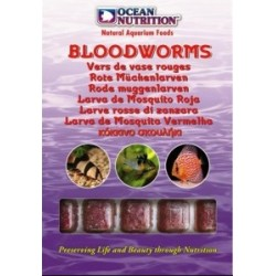 Bloodworws Ocean Nutrition