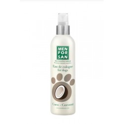 Dog cologne coconut 125ml...