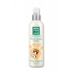 Dog cologne cinnamon 125ml...
