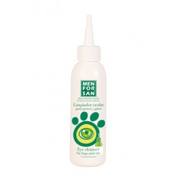 Eye cleanser 125ml Menforsan