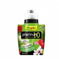 Platinum 10 Fertilizer Flower