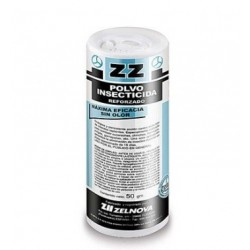 ZZ reinforced insecticide...