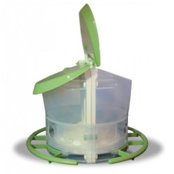 Space Double Feeder (M056) STA