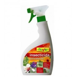 Insecticide Flower