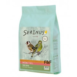 Wildlife Maintenance Serinus