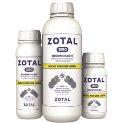 ZOTAL Limon disinfectant