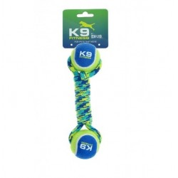 K9 Lanyard with two tennis...