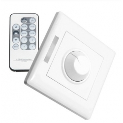 LED 200W Controller with IR...