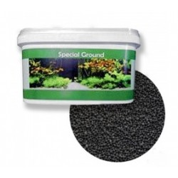 Special Ground 5,5L Black