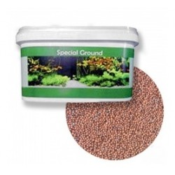 Special Ground 5,5L Brown