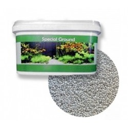 Special Ground 5,5L White