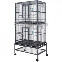 Cage Duo Strongcages
