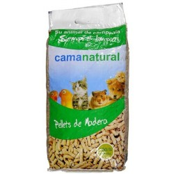 Wood Pellets Camanatural