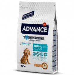 Advance Puppy Medium...
