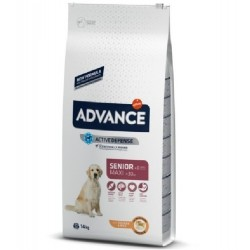 Advance Medium Senior +30Kg