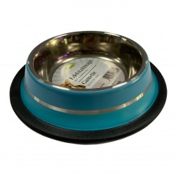Bubimex stainless steel bowl