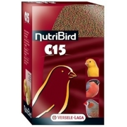 Nutribird C15 Food
